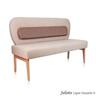 M/L Banquette Tradition JULIETTE