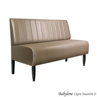 M/L Banquette Tradition BABYLONE