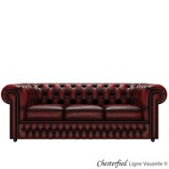 Canapé CHESTERFIELD 3 Places