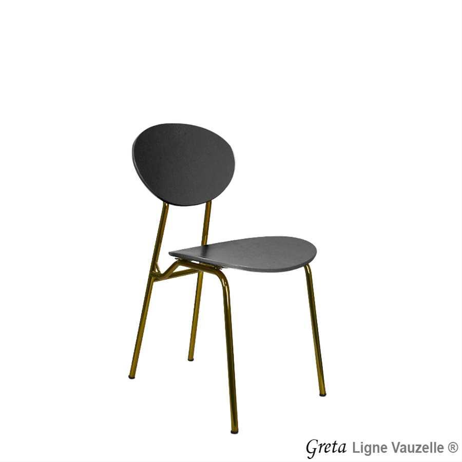 GRETA Chaise Ref 3860C