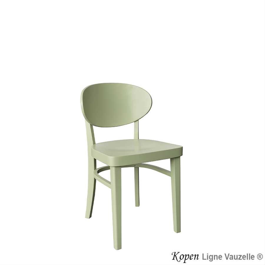 Chaise kopen assise bois ou galette ligne vauzelle for Hauteur d une chaise