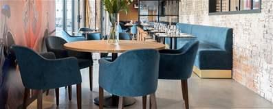 Bar Les Tous Chaise Ligne Restaurants Produits Vauzelle Cafés kXiwZTuOP